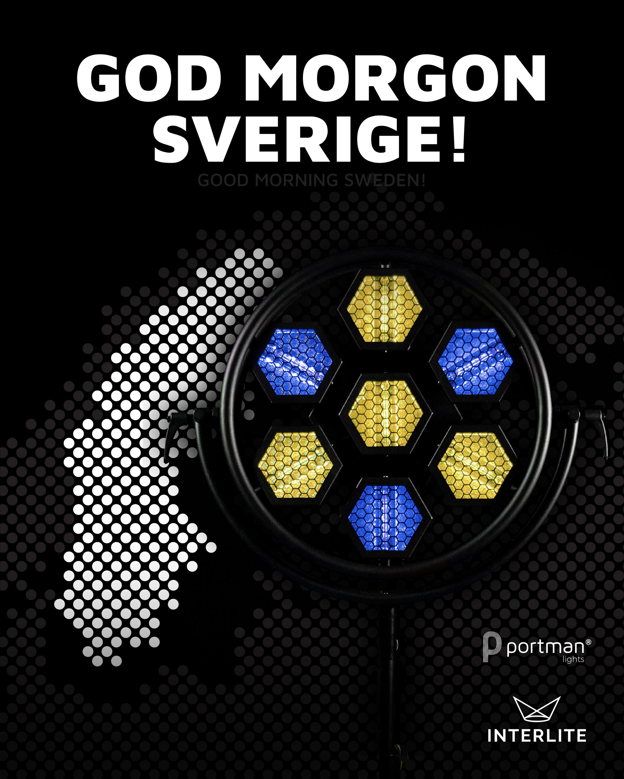 Portman Interlite Sweden